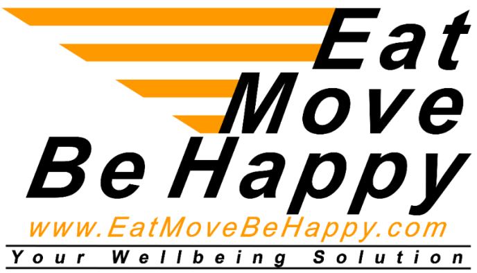 Eat, Move, Be Happy