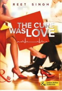 The Cure was Love 1