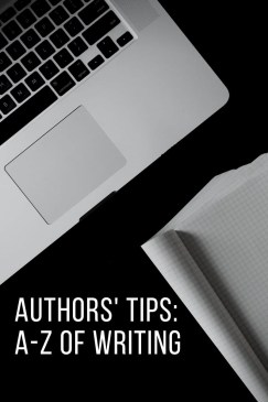 Authors' Tips Busy pencils