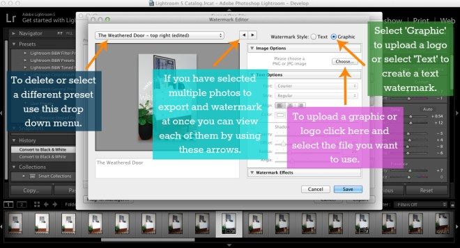 How to use Adobe Lightroom to Edit Photos and Grow Your Business 13