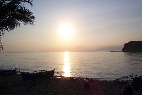 Blue Lagoon, Pagudpud, Ilocos Norte (1/5)