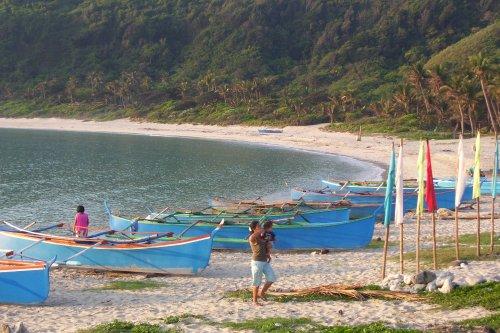 Blue Lagoon, Pagudpud, Ilocos Norte (3/5)