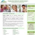Découvrez le site web Annuaire-Retraite.com