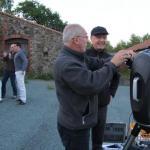 les-radioamateurs-et-astronomes-choletais-installes-au-lac-de-ribou