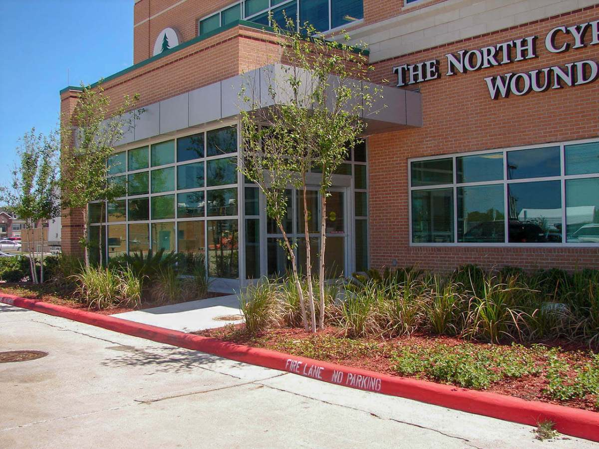 North Cypress Medical Center