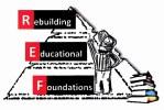 Rebuilding Educational Foundations logo