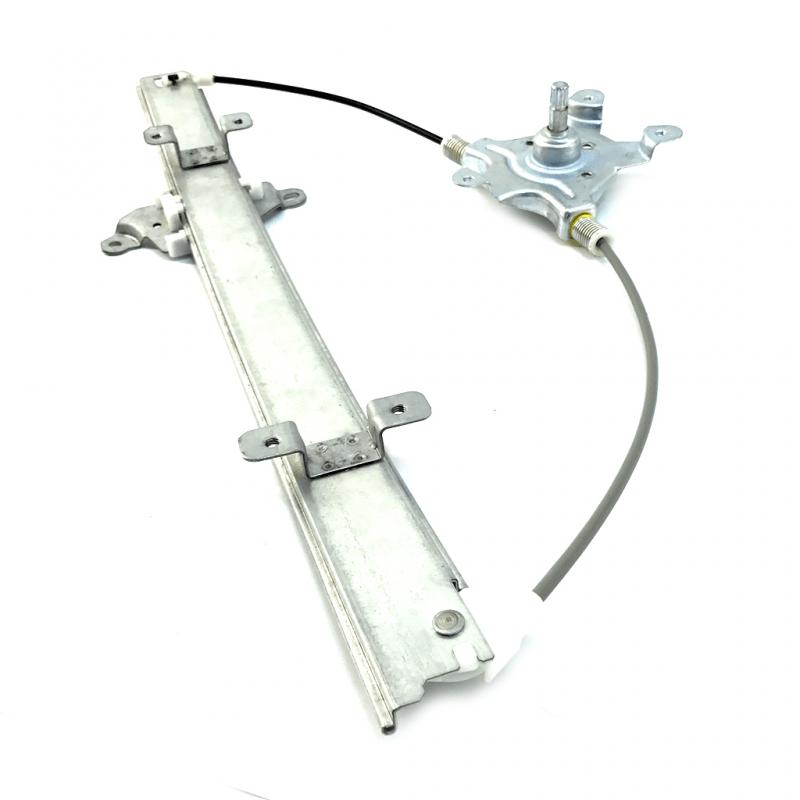 Elevador de Cristal MANUAL de Puerta Delantera Derecha