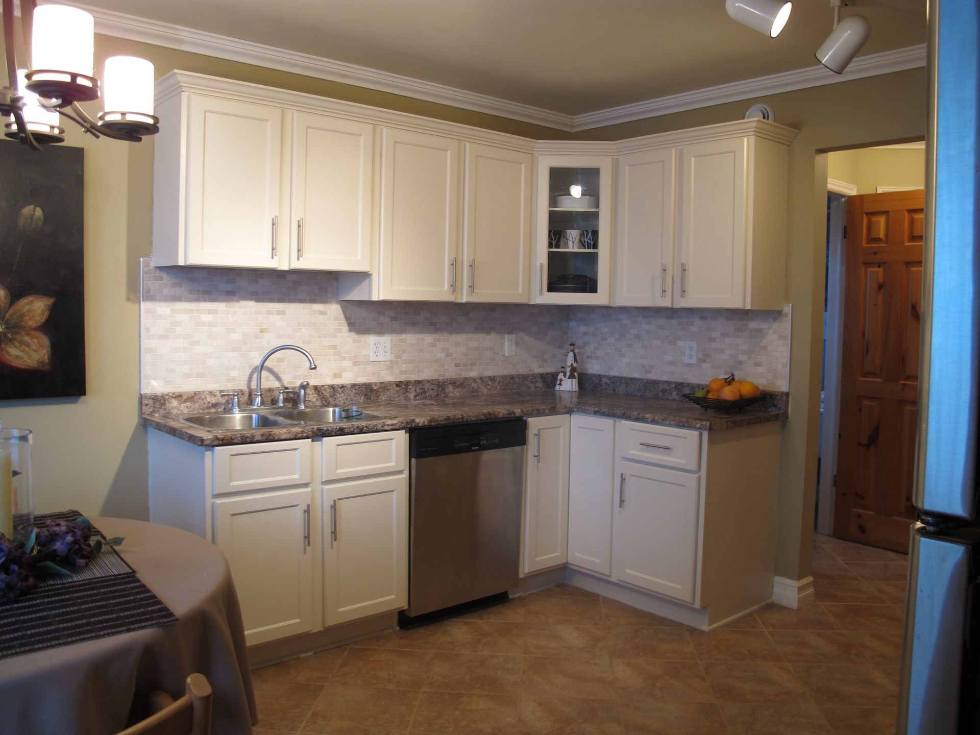kitchen reface depot lanterns how to estimate average cabinet refacing cost 2019
