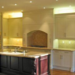 Custom Kitchen Moen Faucets Parts Canlik Kitchens Dennis S