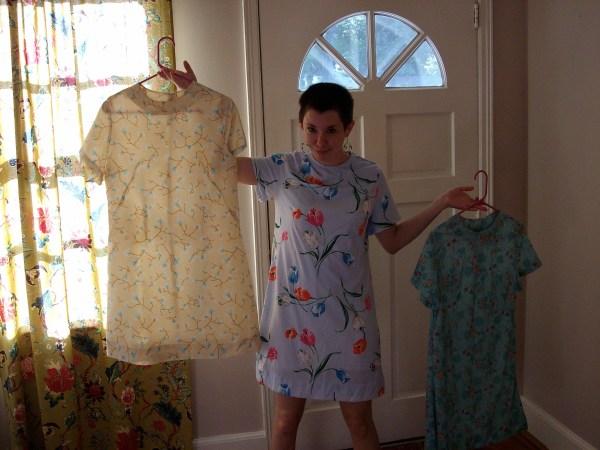 In Housedress Heaven Vol. 2 2