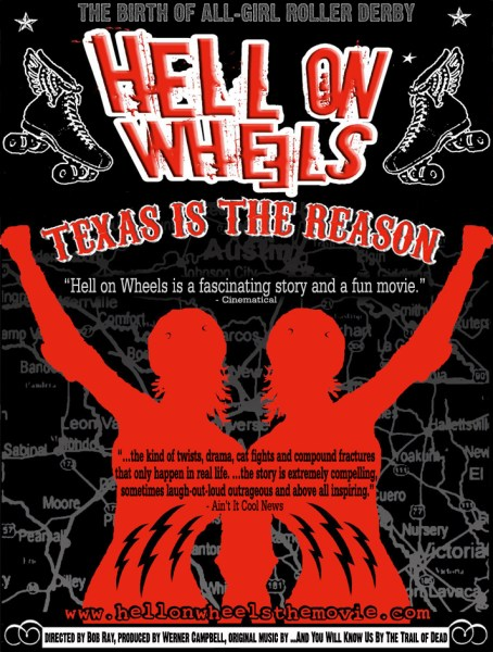Hell on Wheels 10