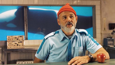 Team Zissou! 1