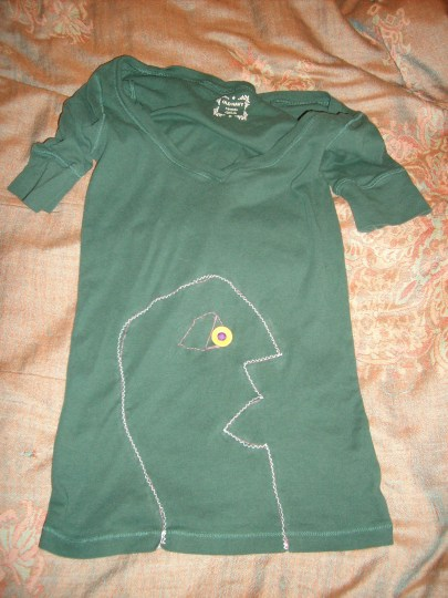 My Picasso Shirt 6