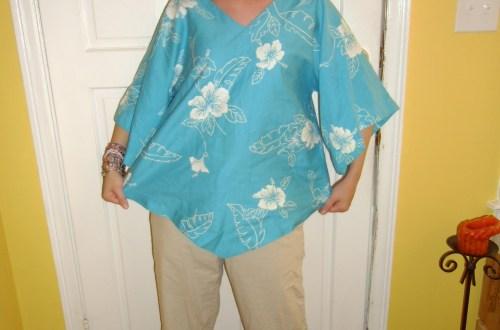 Day 57:  Aloha Bolero & A Nana Giveaway! 7