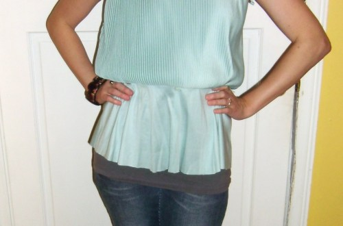 Day 117:  Fortuny Top 7