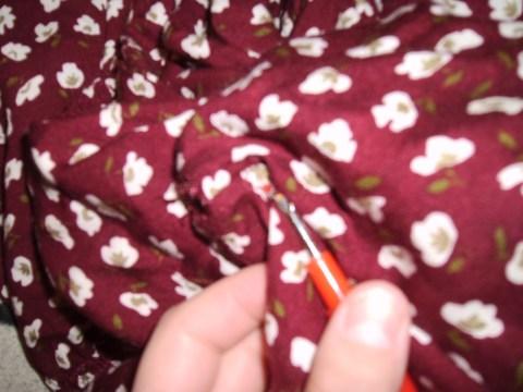Day 130:  Jumpsuit Dress 3