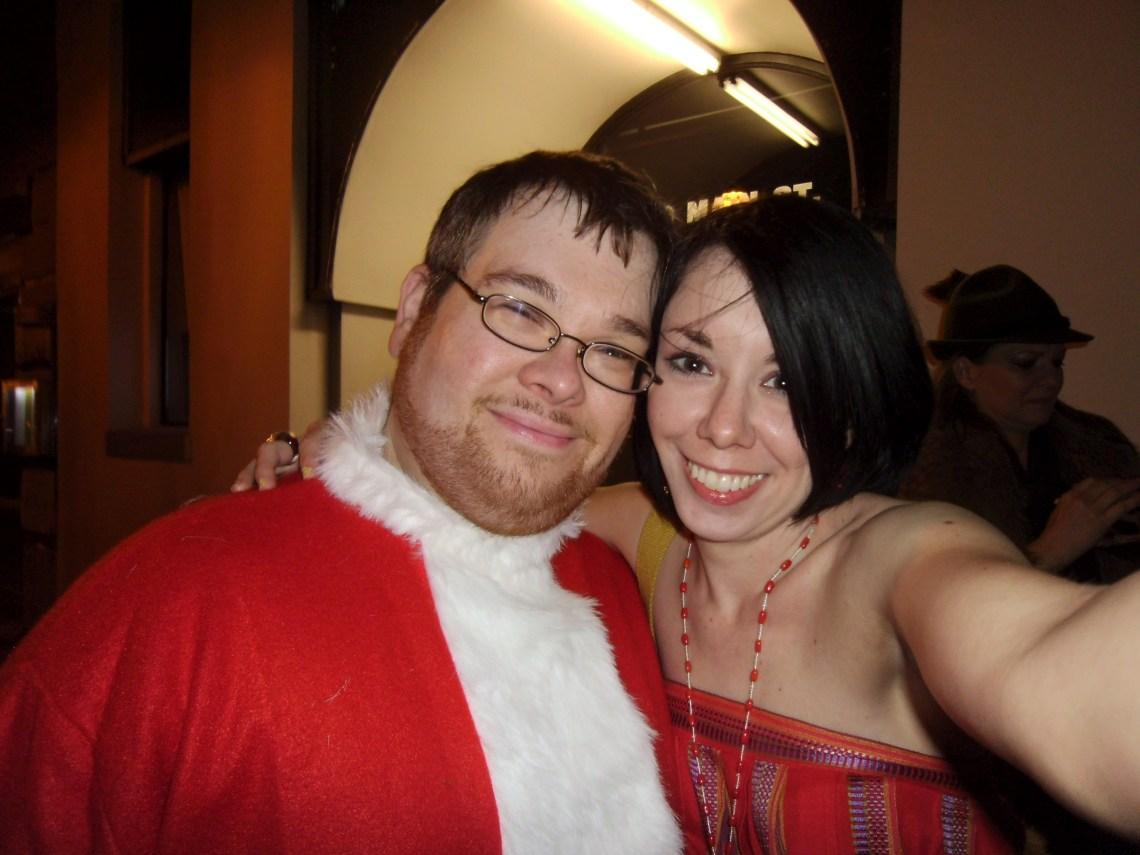 Day 158:  Merry Krampus! 1