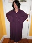 Day 349: From Sleepshirt to Sassy Dress 9