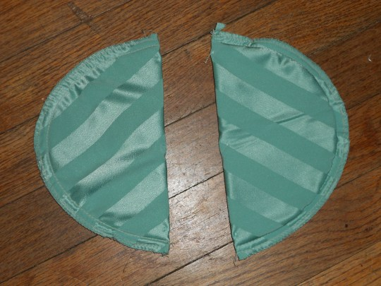Day 206:  A Perfectly Padded Pouch 2