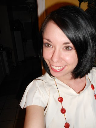 Day 208: Sarah Dress 5