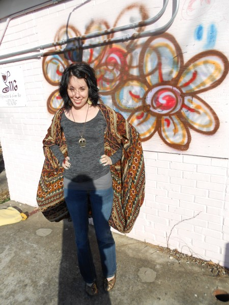 Day 225:  Windy Day Batwing Coverup 8