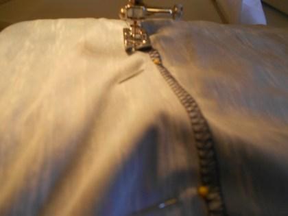 Day 264:  Nomadic Skirt 5