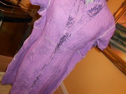 Day 274: Deco Dress 5