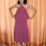 Day 307:  Gala Dress