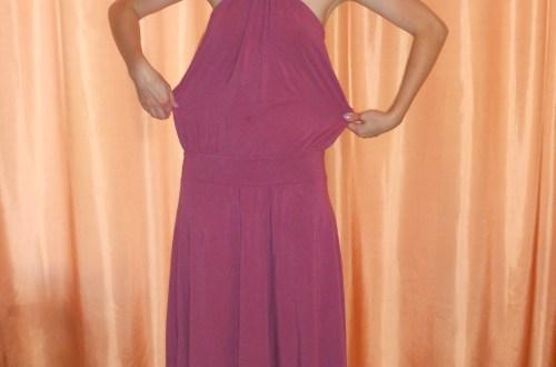 Day 307:  Gala Dress 24