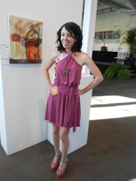 Day 307: Gala Dress 5
