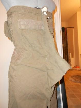 Day 313:  Spilf Dress 5