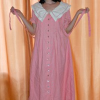Day 337:  Art Collector Dress