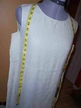 Day 341:  I dip, you dip, we dip!  Dress 5