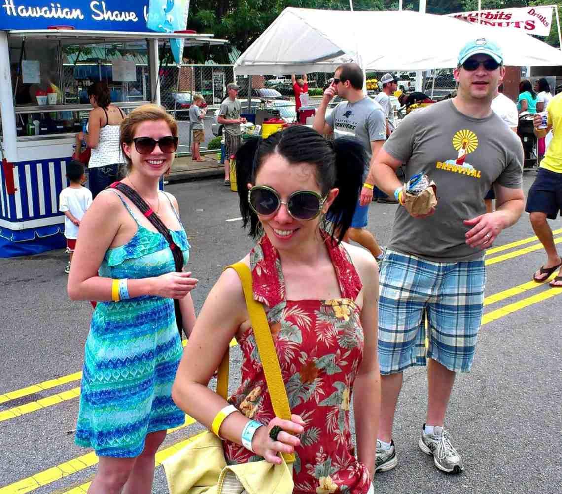 Crawfish Fest Top 1