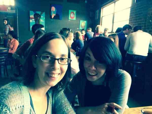 Refashionista with Erin