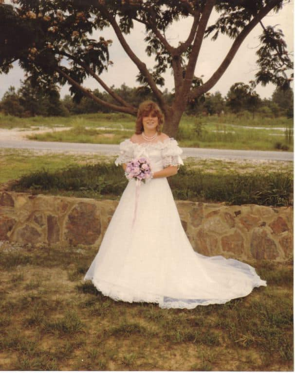 Sloane's Weddingtastic Reader ReFash! 1