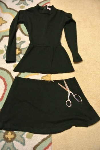 I regret nothing!