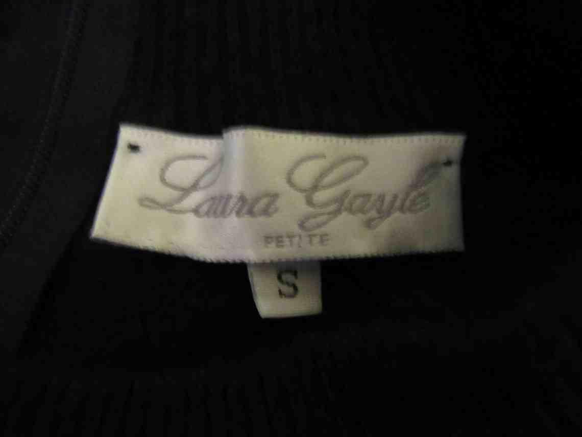 Laura Gayle + Fashionista 5