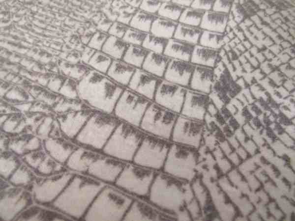 closeup of fabric
