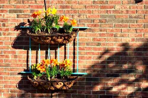 I Never Promised You a Wall Garden: An Easy DIY Tutorial 14
