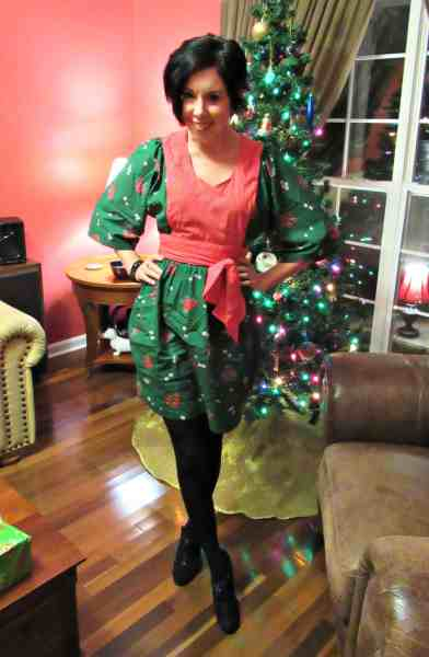 Happy ReFashioned Holidays! 16