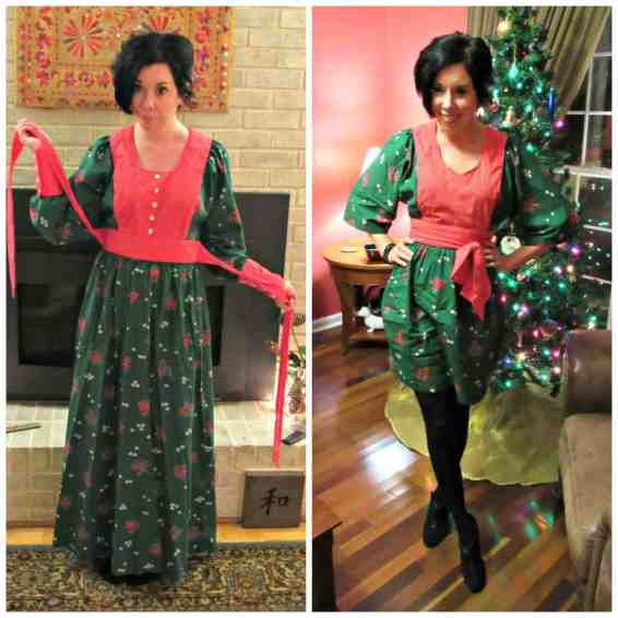 Happy ReFashioned Holidays! 18