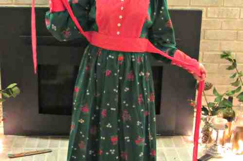Happy ReFashioned Holidays! 8