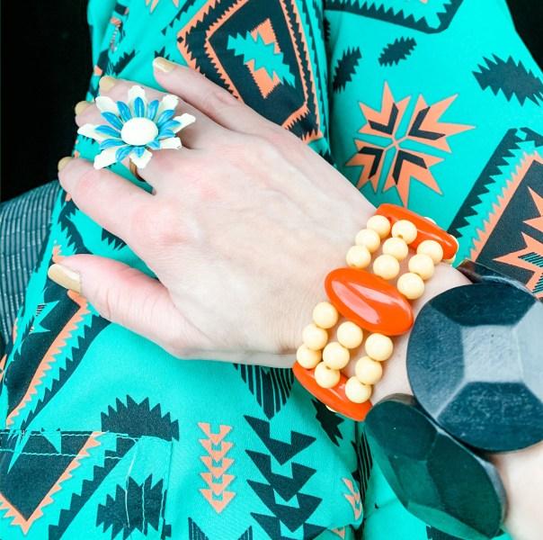 refashionista accessories