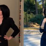 An '80s Power Dress Refashion for a Modern Woman (Me!)