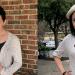 refashionista sweater dress refashion featured image