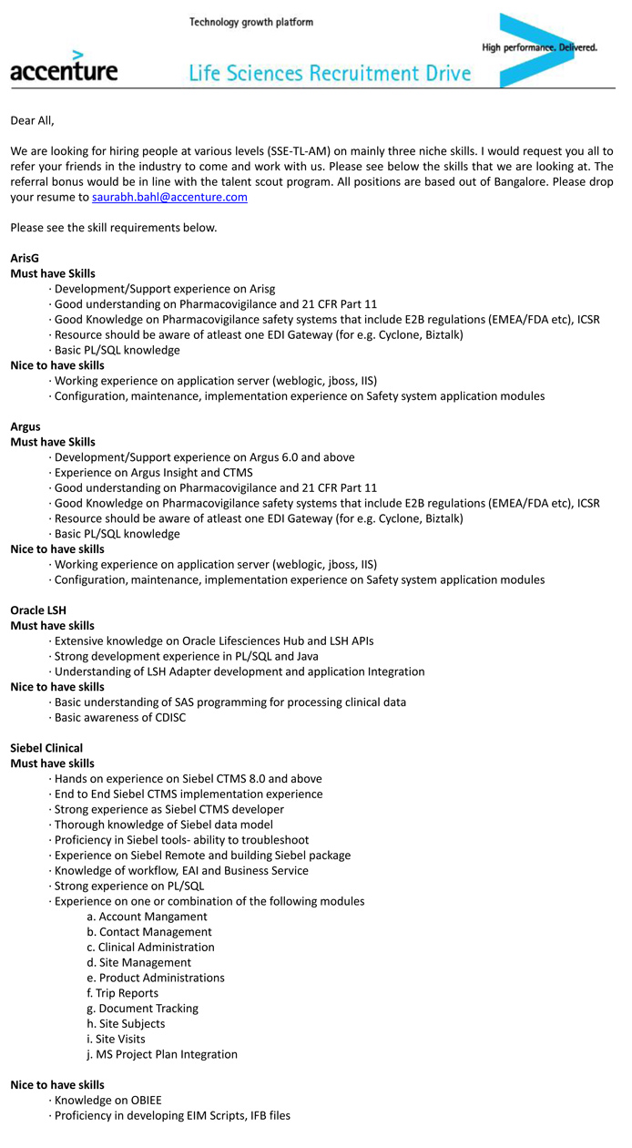 March  2012  Referral Jobs  Right Place to Get a Job