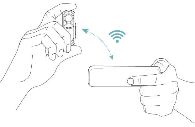 Remote control (Part 1)