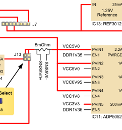 figure 3 1 arty power circuit  [ 5370 x 2239 Pixel ]