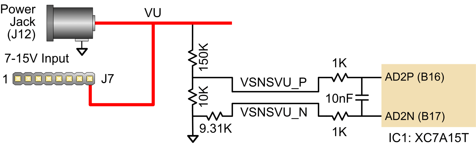hight resolution of figure 3 1 1 monitoring external voltage supply
